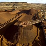 Iron ore stable as majors prepare for additional supply