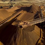 Mining investment plunges to record lows