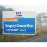 ​100 BMA coal mine jobs to go at Crinum
