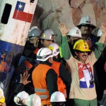 Chilean Rescue a lie: author