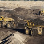 Mining slowdown dents business spend