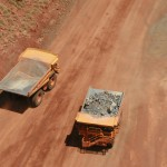 Organised crime targets QLD mines