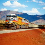 Fortescue buy up Chinese rail cars