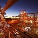 BHP changes tack on increasing iron ore levels