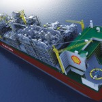 Prelude project will inject $45bn to Australian economy: Shell