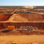 Resource developments in Western Australia