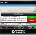 Navman Wireless MNAV 760