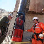 Chilean miners sue over disaster