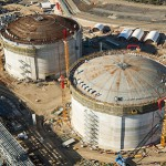 Collaboration is key for LNG: Santos