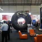 AIMEX: Day one in pictures
