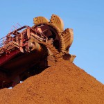 Iron ore spending to remain stable for the majors