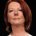 Coal still our future, Gillard says