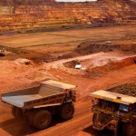 Miner breaks leg on BHP Pilbara mine