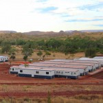 Fleetwood signs Rio mine camp agreement