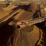 Miners' merger & acquisition activity meager for 2013