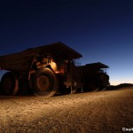 Anglo American sells two Chile copper mines