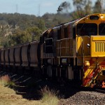 Protestors promise to hit Aurizon's bottom line
