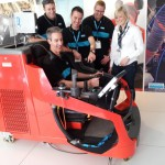 Sandvik launches new equipment at QME