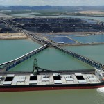 Queensland coal to break export records
