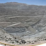 World's largest copper mine goes underground