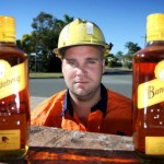 Rum on offer for mining job