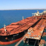 Iron ore to leap even higher