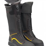 Centennial and Blundstone create prize-winning underground boot