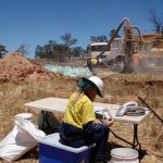 Geoscientist employment recovery slows down