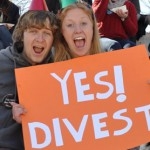 ANU backpedals on divestment blacklist