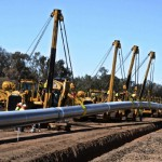Heading north: how the export boom is shaking up Australia's gas market