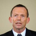 Abbott prefers the expansion of existing coal ports
