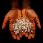De Beers cuts diamond prices