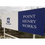 Alcoa not seeking government help for Point Henry smelter