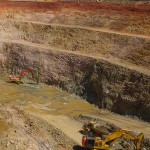 Doray starts underground mining at Andy Well