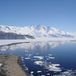 Government commits to keeping Antarctica free of mining