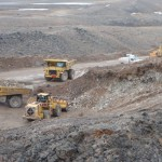 Mega Arctic iron ore mine planned