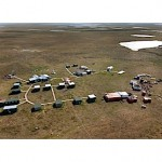 ​Arctic uranium mine rejected
