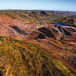 Rio Tinto lowers Argyle production guidance