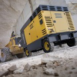 Reliable compressed air for mining operations
