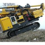 Atlas Copco acquires geotechnical drilling company
