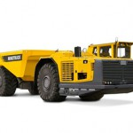 Atlas Copco upgrades its mine truck
