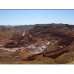 Atlas Iron opens Mt Webber mine