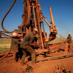 Contractor shakes off mining slowdown