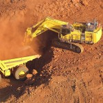 Iron ore crashes through $50 per tonne mark