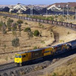 Aurizon reopens Central Queensland coal rail systems