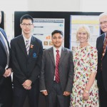 BHP Billiton and CSIRO hand out science and engineering awards
