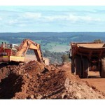 SRG Global inks South32 Worsley alumina contract