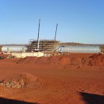AusGroup win BHP Jimblebar contract
