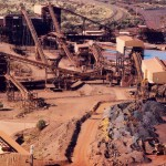 BHP Billiton to sell West African iron ore assets