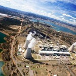 Leveraging the IoT to reduce coal power plant emissions